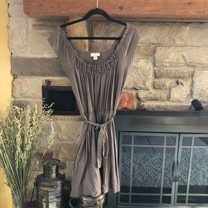 Ann Taylor Loft dress sz small